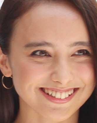 石田ニコル 歯並び
