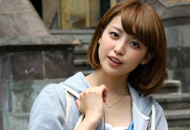 フジテレビ宮司愛海アナ(26)、おっぱいを強調する服でめざましどようびに出演し実況民絶叫 ->画像>29枚
