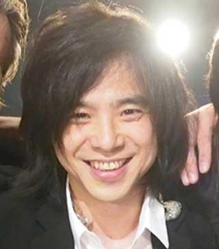 宮本浩次 笑顔