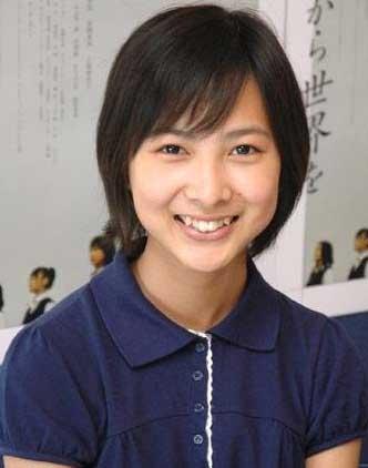 谷村美月 2006 ユビサキから世界を