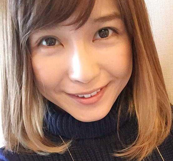 宇野実彩子 ヘアースタイル 髪型