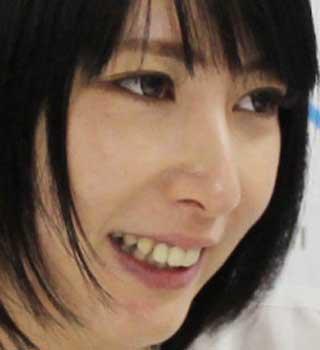 藍井エイル 歯