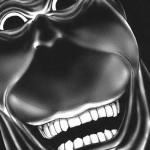 テラフォーマーズのゴキブリさんの前歯や歯並び