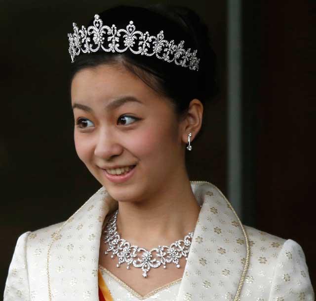 プリンセス 佳子内親王
