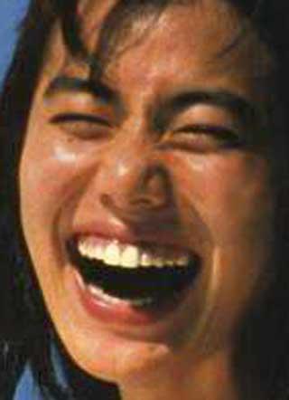 今井美樹 若い頃の写真