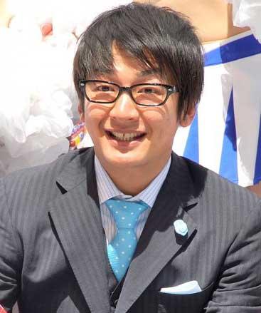 ハマカーン 神田伸一郎