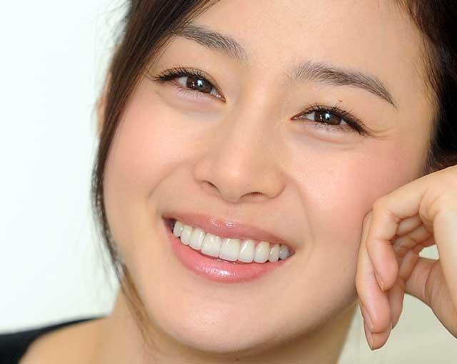 Kim Tae-hee 美容整形