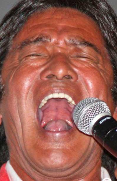 松崎しげる 歯