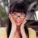 小見川千明さんの前歯や歯並び