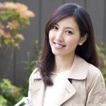 小澤陽子アナウンサーの前歯や歯並び(歯列矯正)