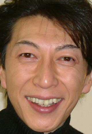 篠井英介 歯
