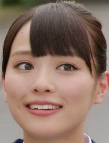 内田理央 歯