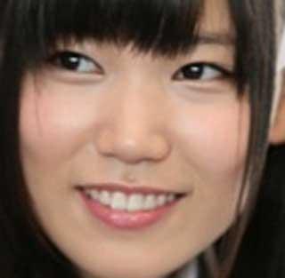 相坂優歌 前歯の写真