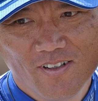 川村丈夫 前歯の写真