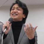 岡田浩暉さんの前歯と歯並び(八重歯・差し歯)