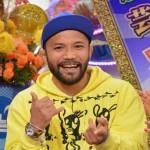 """山本""""KID""""徳郁さんの前歯や歯並び(グリル)"""