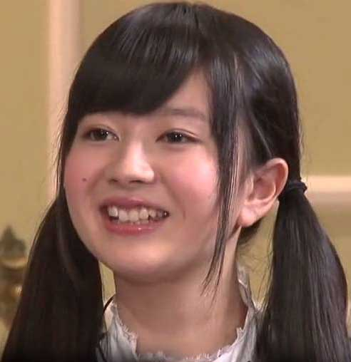 江籠裕奈 SKE48