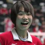 古賀紗理那選手の前歯や歯並びを解説(歯列矯正スタート)