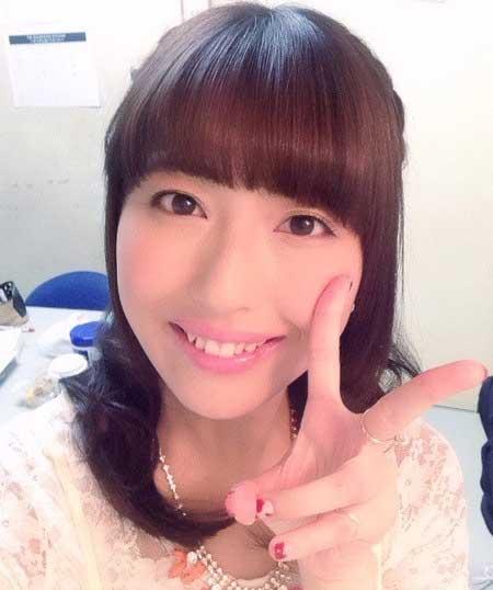 浅倉杏美 ブログ写真