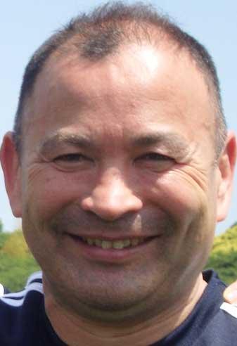 エディー・ジョーンズ ラグビー日本代表