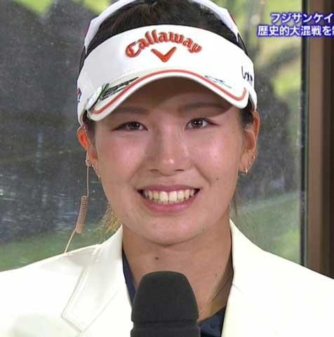 藤田光里 かわいい