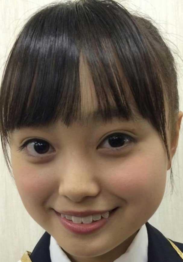 樋渡結依 AKB48