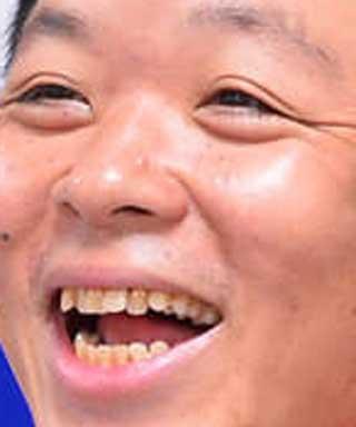 伊集院光 歯