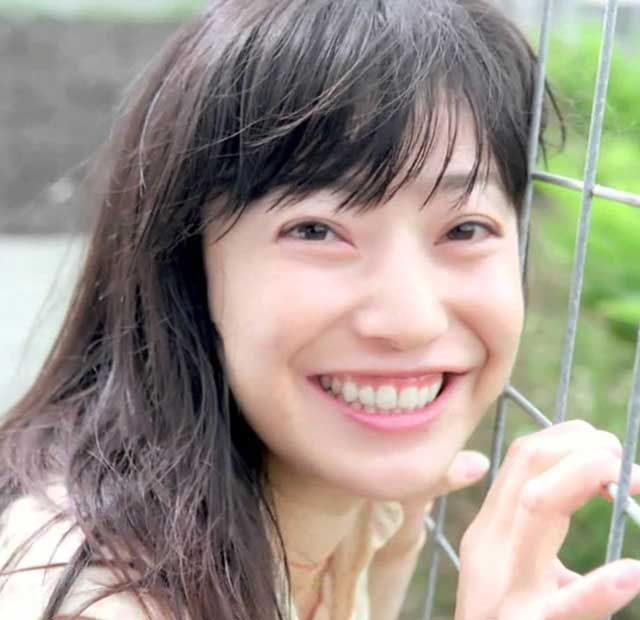 菅野美穂 すっぴん ノーメイク写真