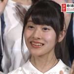加藤美南さんの前歯や歯並び(歯列矯正)