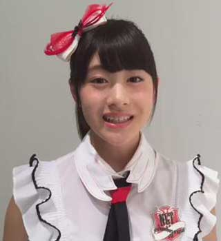 加藤美南 NGT48