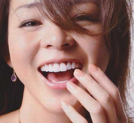 SHIHO 歯