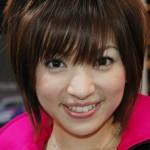 田中涼子さんの前歯や歯並び
