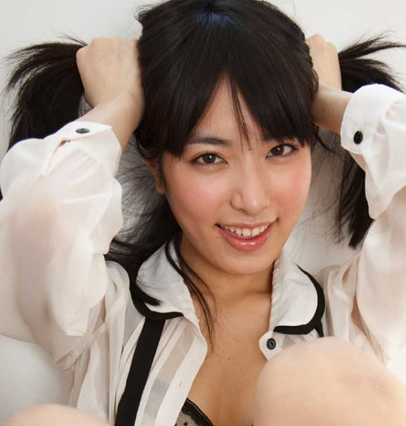 由愛可奈 セクシー女優