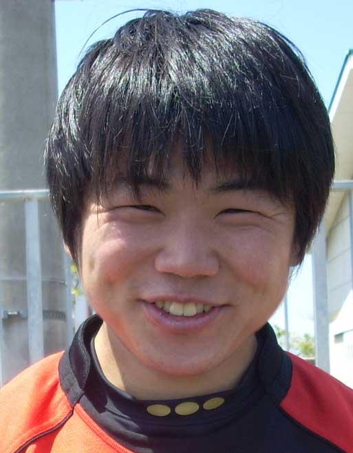 田中史朗 2010