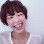 佐藤栞里さんの前歯や歯並び(ホワイトニング)