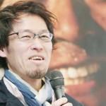 竹内洋岳さんの前歯や歯並び