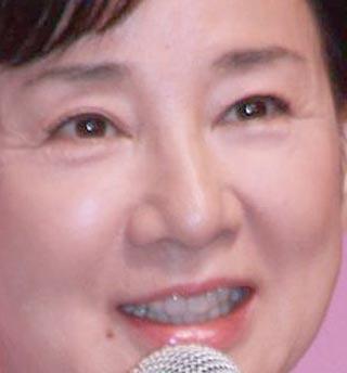 吉永小百合 前歯