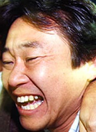 松木安太郎 1994