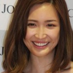 紗栄子さんの前歯や歯並び(差し歯・歯列矯正)