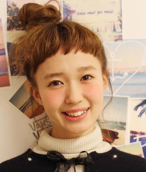 柴田紗希 モデル