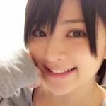 鈴木咲さんの前歯や歯並び