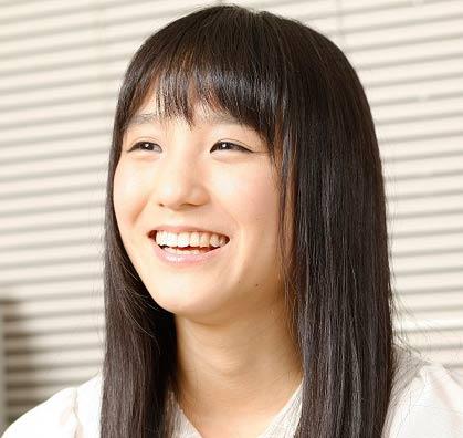 田崎あさひ かわいい笑顔の写真