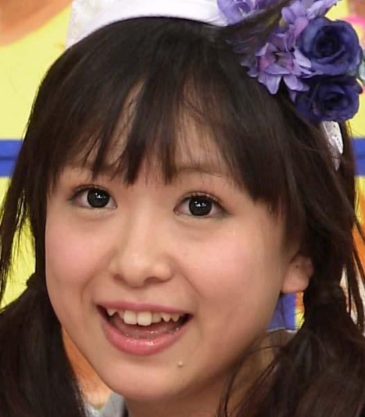 平松可奈子 SKE48