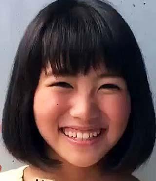 小熊倫実 NGT48 笑顔
