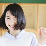 葵わかなさんの前歯や歯並びを評論(差し歯)