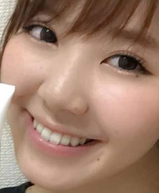 金子栞 SKE48