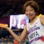 新谷仁美さんの前歯や歯並びを批評