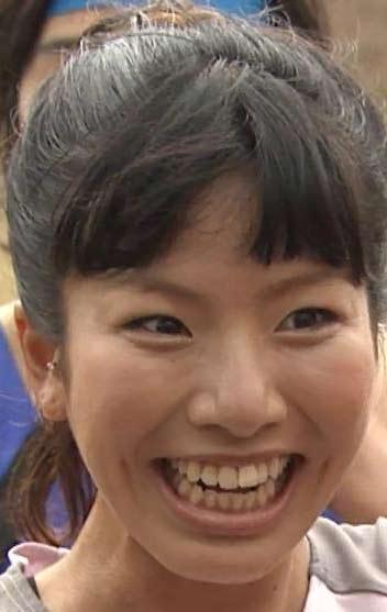 新谷仁美 2011年 炎の体育会TV