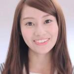 桜井玲香さんの前歯や歯並び