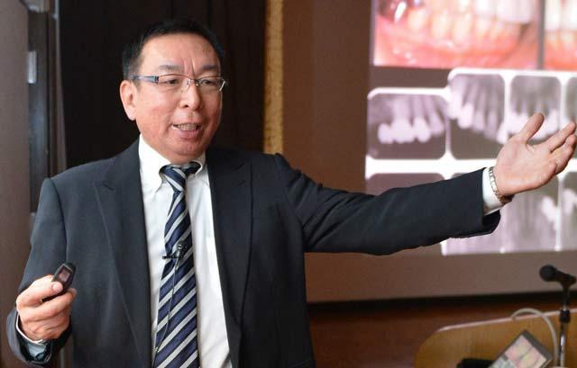 福岡県南地区歯科医師会セミナー